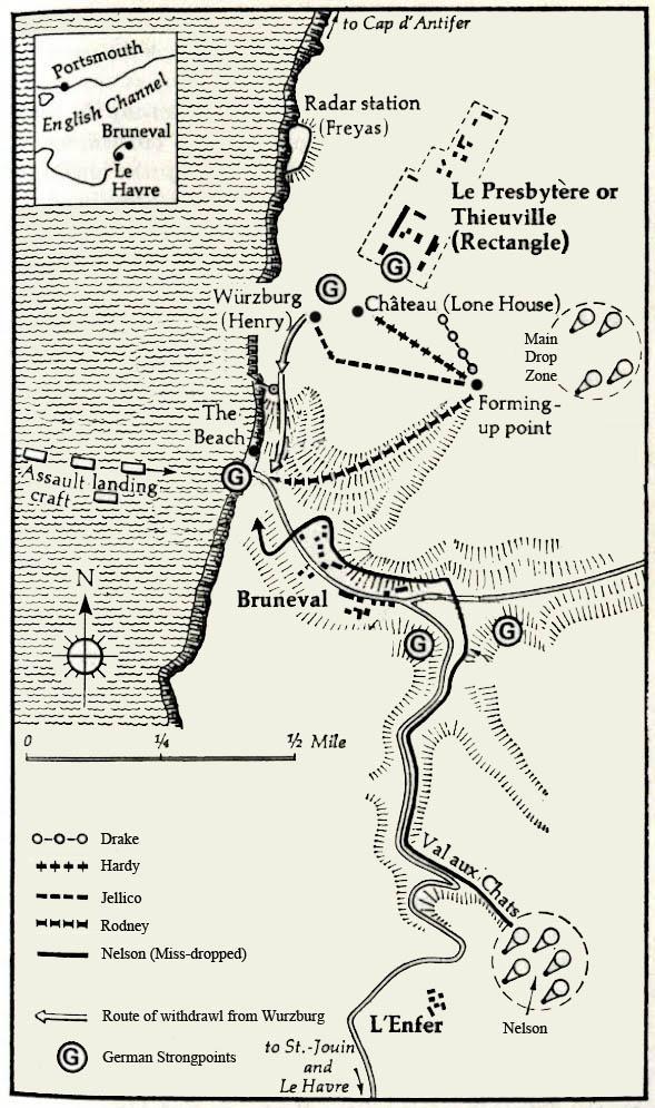 Edited Map